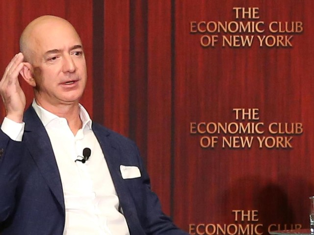 Amazon is bringing 2,000 jobs in advertising, fashion to New York City - CNBC