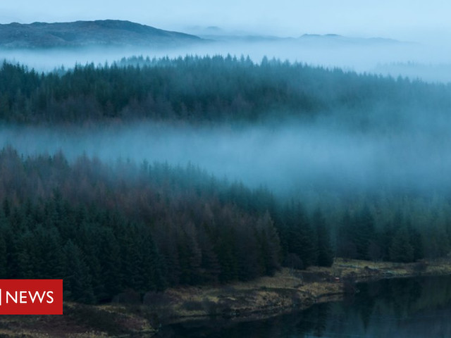 Scotland 'could be net-zero for greenhouse gas emissions'
