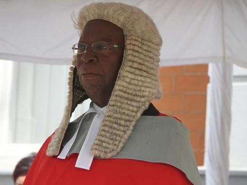 Zimbabwe: Former Chief Justice Chidyausiku's Son Up for Indecent Assault