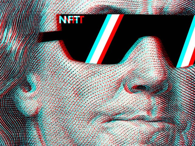 NFTs not annoying enough? Now they come with wallet-emptying malware