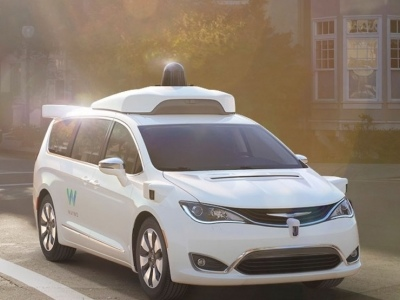 Google Gets There First: Autonomous Cars On The Road