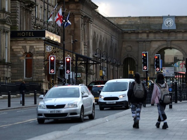 Woman who flouted coronavirus rules in Newcastle fined £660
