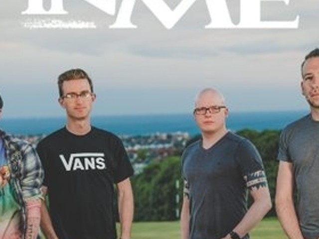 InMe announced 7 new tour dates