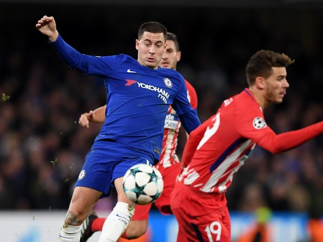 Chelsea fail to make chances pay in 1-1 draw with Atlético