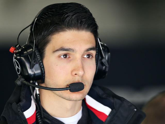 F1: Esteban Ocon set to replace Nico Hulkenberg at Renault