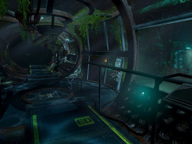 Frictional Games sheds more light on sea horror SOMA's upcoming 'Safe Mode'