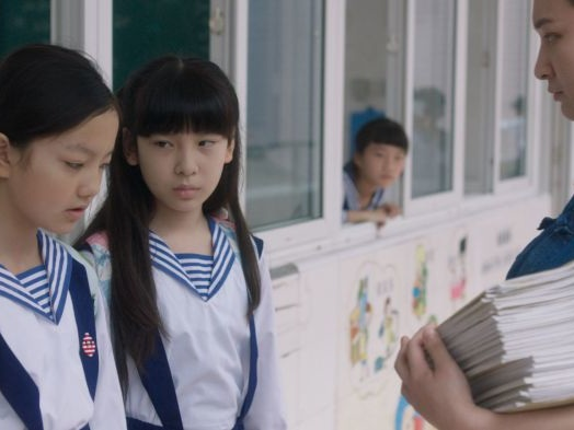 'Angels Wear White' to Open Singapore Film Festival