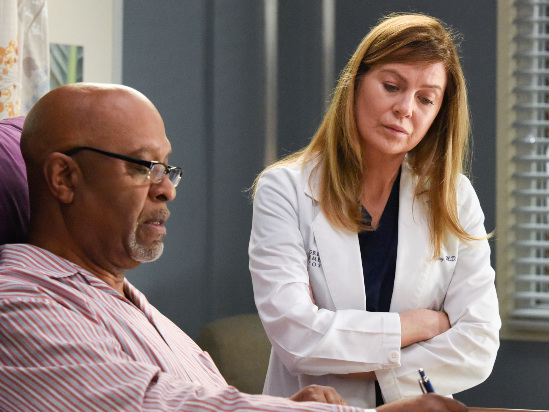 Ratings: ABC Tops Thursday as Early 'Grey's Anatomy' Finale Pulls in Season High Viewers