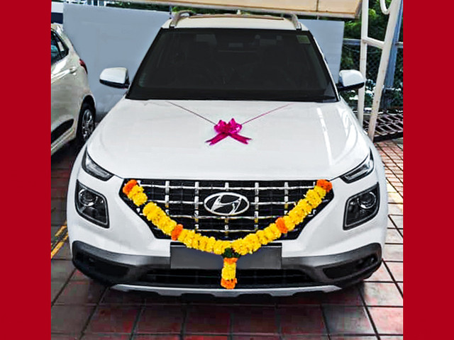 Hyundai Venue gathers 75,000 bookings; 42,000 units sold