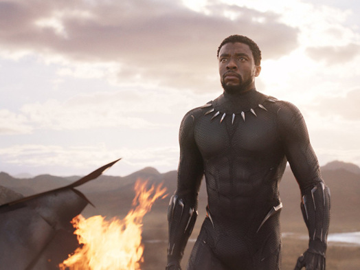 'Black Panther' Pounces on $169 Million in International Box Office