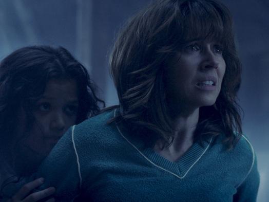 'Curse of La Llorona' Tops International Box Office With $30 Million