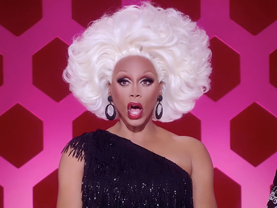 'RuPaul's Drag Race' Celebrity Spinoff Gets Premiere Date at VH1 (Video)