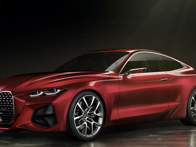 VIDEO: BMW 4 Series seen testing at the Nurburgring