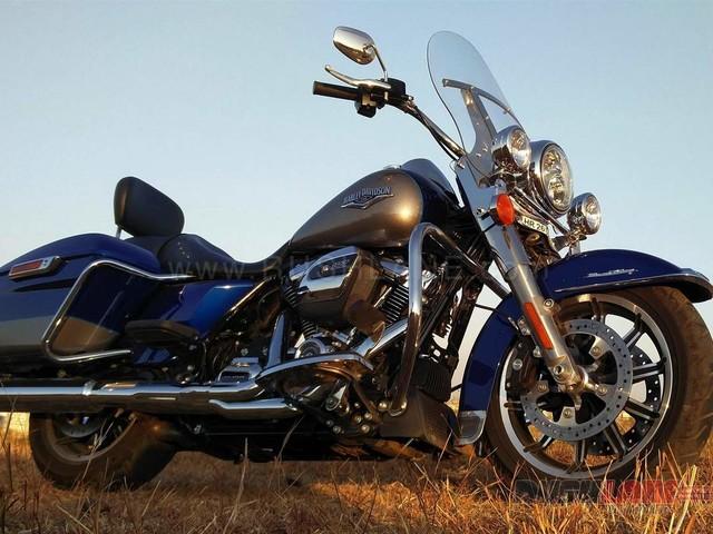 Ducati, Triumph, Kawasaki, Harley Davidson bikes to get cheaper as duty reduced to 50%