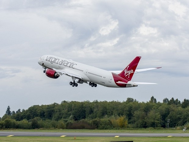 Virgin Atlantic unveils plans for China Eastern joint venture