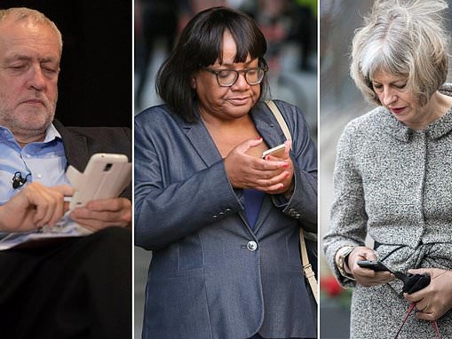 The secret weapon of Westminster's women: it's not who know but which WhatsApp group chat you're in