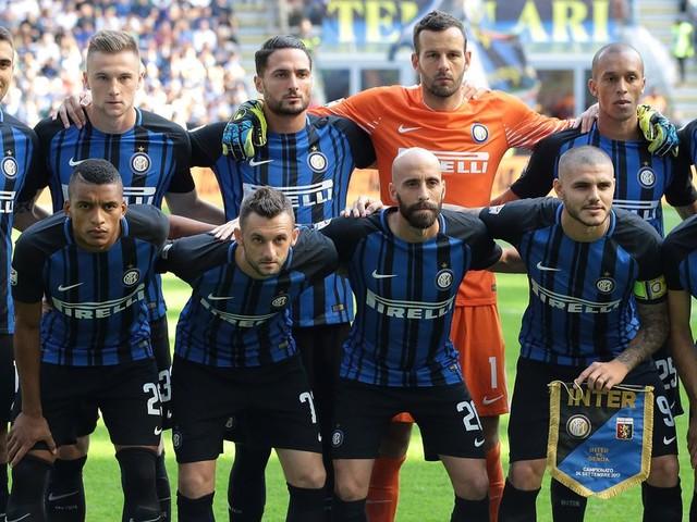 Inter 1-0 Genoa - Player Ratings