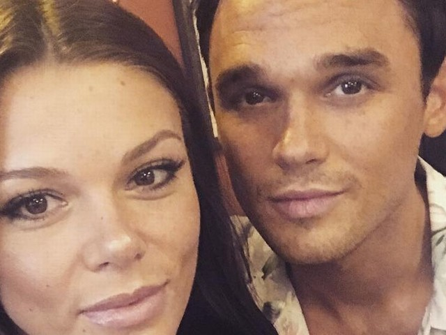 Gareth Gates 'heartbroken' over claims Faye Brookes has 'moved on with hunky PT'