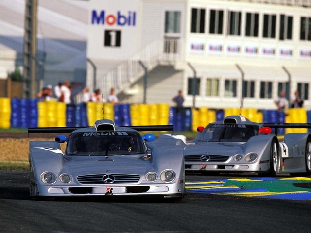 Analysis: Why 1999 was Mercedes' last year at Le Mans