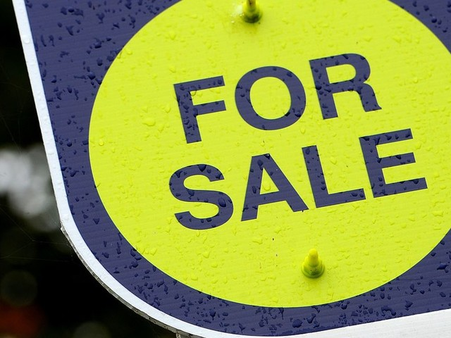Why estate agents can't get enough homes to sell