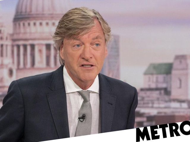 Richard Madeley hit with backlash after branding Sir Keir Starmer 'embarrassing' for crying on Piers Morgan's Life Stories