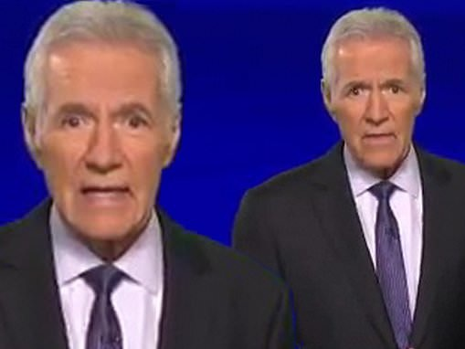 Alex Trebek thanks fans who wished him well amid pancreatic cancer diagnosis during Jeopardy return