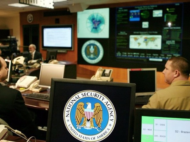 The US's most secretive intelligence agency was embarrassingly robbed and mocked by anonymous hackers