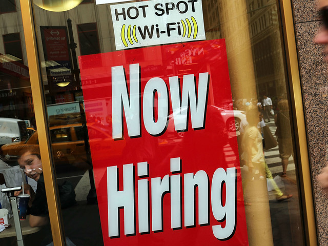 Breaking down Britain's employment boom
