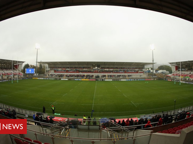 Rugby on trial: Ulster introduce behavioural classes