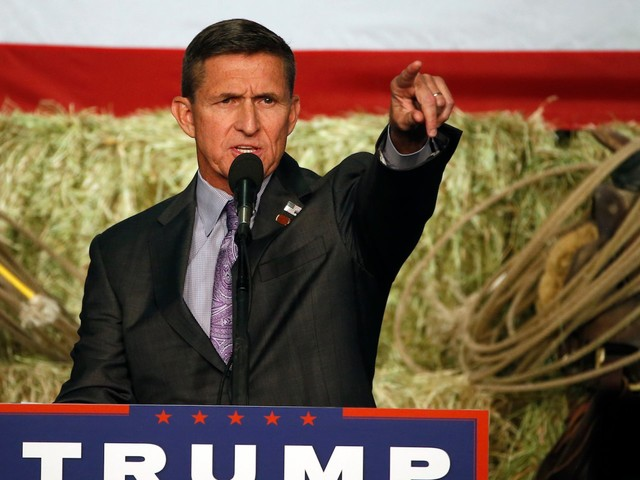 Ex-Trump officials Michael Flynn and George Papadopoulos to speak at conference organized by a QAnon backer who wants to train 'digital soldiers'