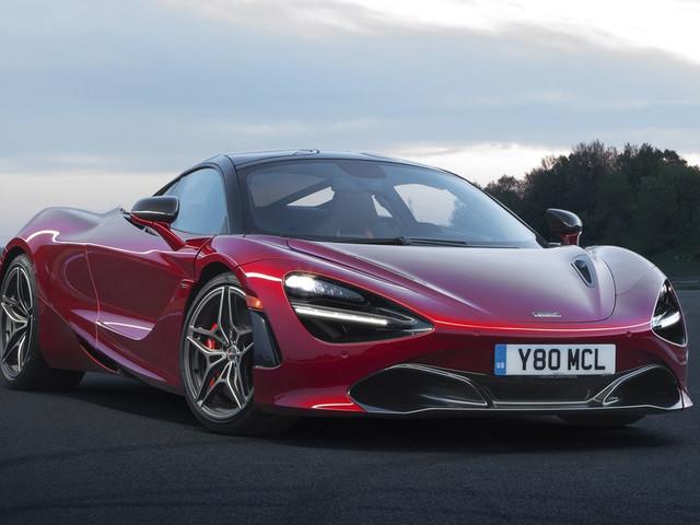 McLaren India prices revealed