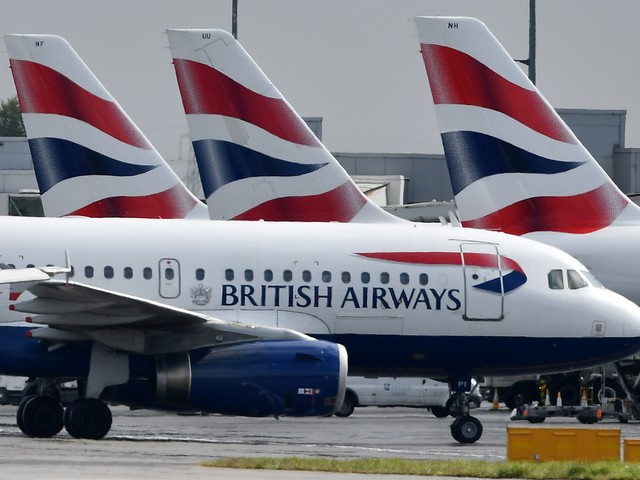 British Airways IT failure: what happened and can you claim compensation?