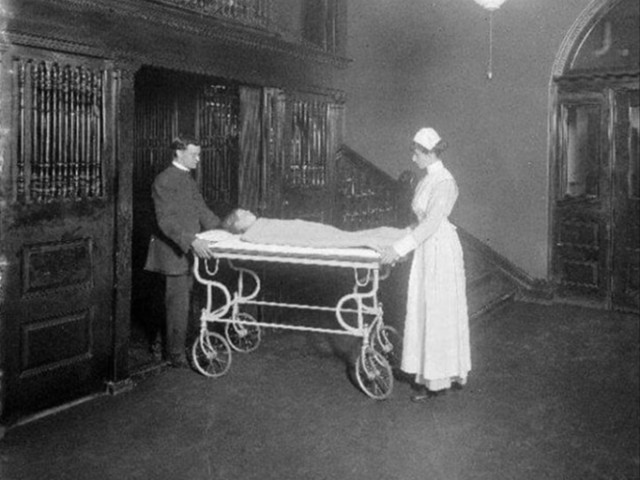 When Frederick Banting and Charles Best stopped death