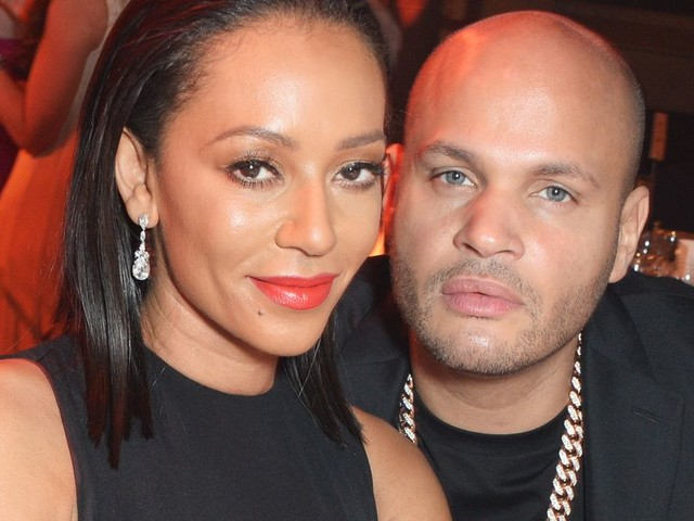 Mel B claims husband Stephen Belafonte DRUGGED her throughout their 10 year marriage as bitter divorce battle rages on