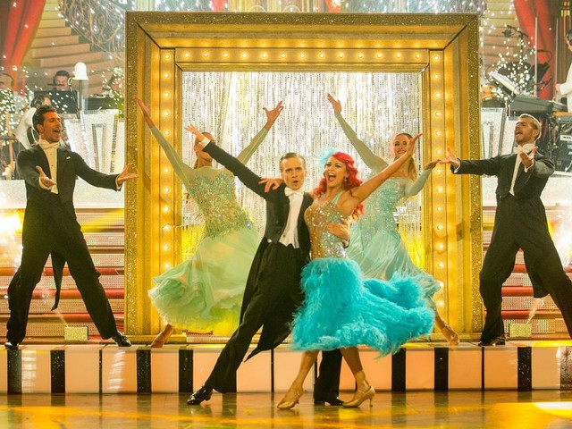 Strictly Come Dancing history predicts shock winner is in store for 2018 series