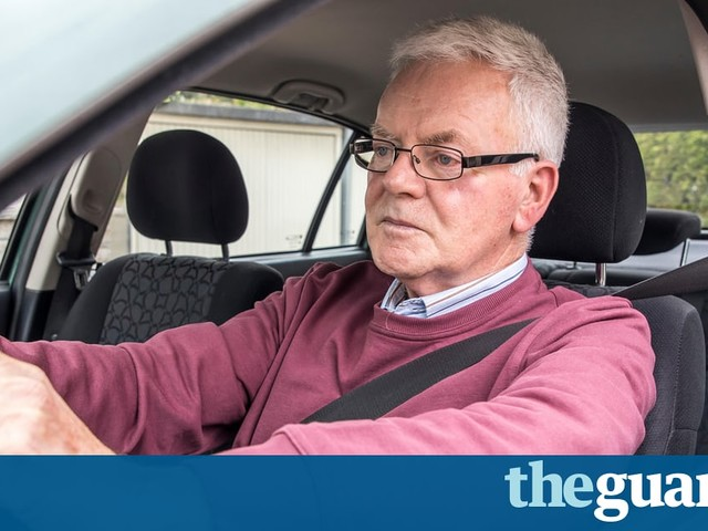 As car insurance costs rise, the over-65s are urged to switch