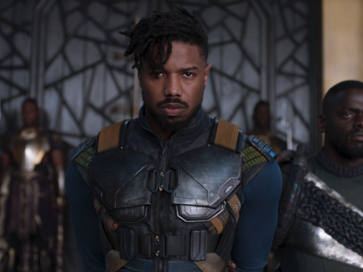 'Black Panther' Heading to Box Office Glory With $235 Million Holiday Weekend