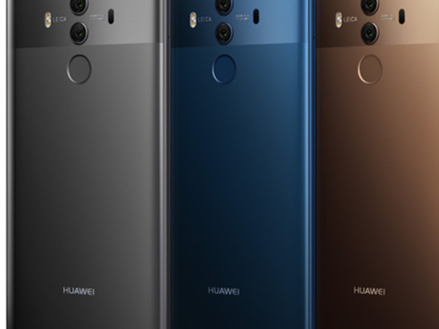 "Huawei could start selling its own ""Made for Huawei"" accessories"