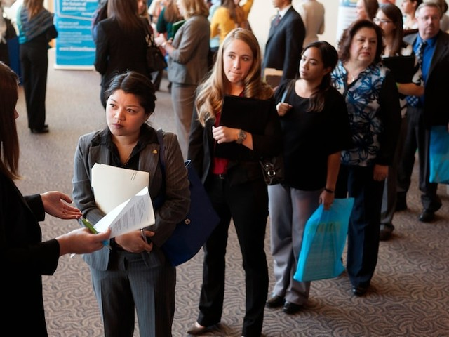 Morgan Stanley expects weekly US jobless claims to spike to a record 3.4 million