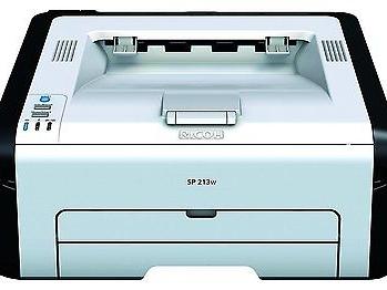 Review of Ricoh SP213w Mono Laser Printer