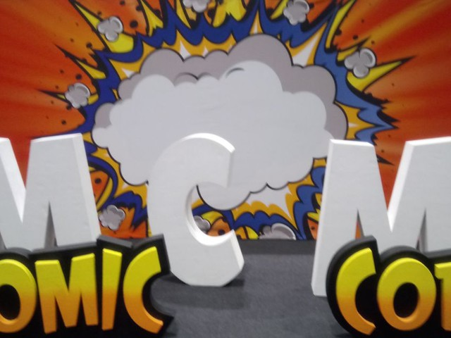 Video games and cosplay at MCM Comic Con 2017 – Reader's Feature