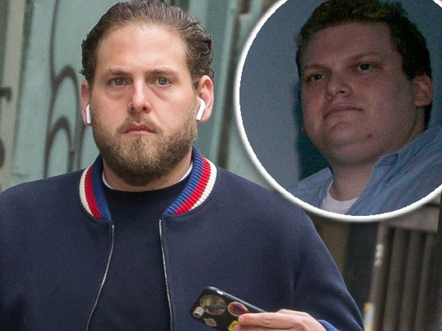 Jonah Hill's Brother Jordan Feldstein Died From Blood Clots In His Legs – Details