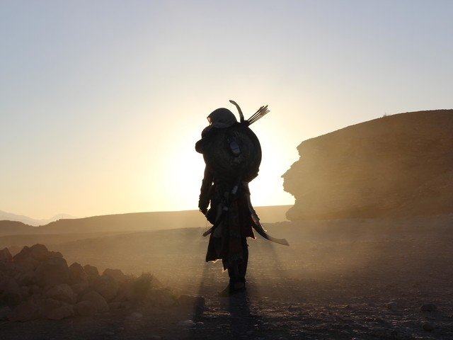 Assassin's Creed Origins live action trailer will leave you wanting a TV series based on the game