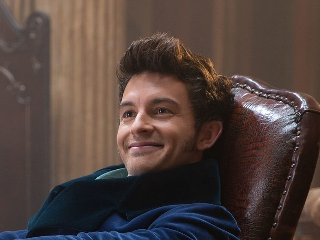 New Bridgerton season 2 clip sees Anthony meet Kate Sharma, Kathony fans rejoice - CNET