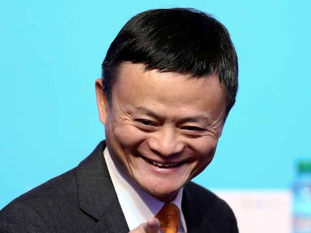 Jack Ma is resigning from SoftBank's board. Here's a look at how the cofounder of Alibaba and the richest person in China built his fortune.