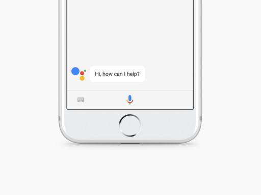 Google I/O 2017: Google Assistant and Google Home