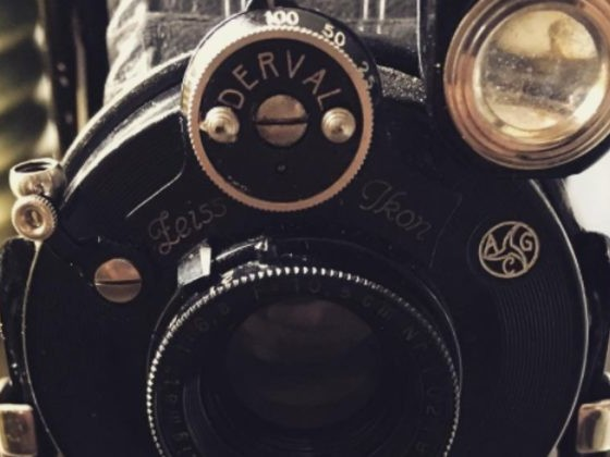 He Found A Camera From Around 1929 And Made An Eerily Beautiful Discovery