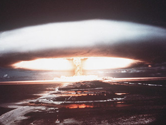 How likely is a nuclear war?