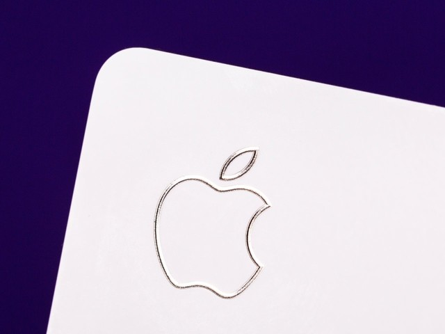 I spent a few days using the Apple Card, and the design is easily its best feature (AAPL)