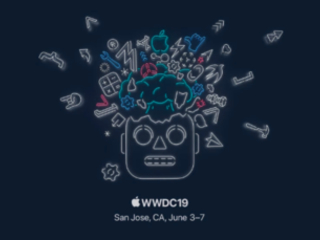 Apple will show off iOS 13 and macOS 10.15 at on 3 June